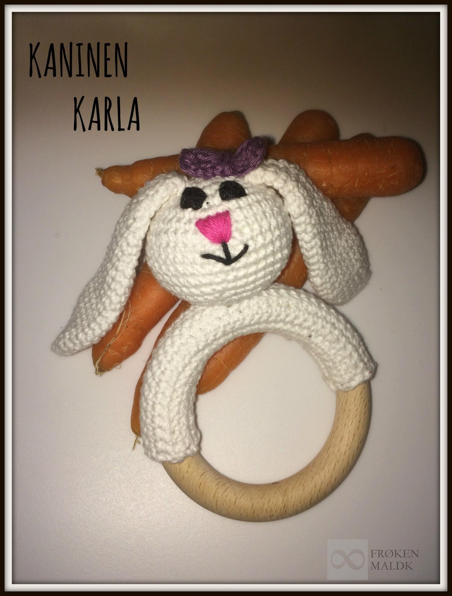Kaninen Karla